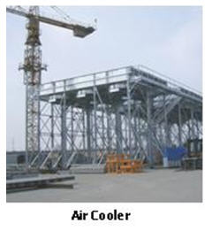 Air Cooled Heat Exchangers | KC Cottrell